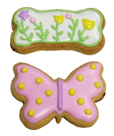 2pc Spring-Individual-Butterfly